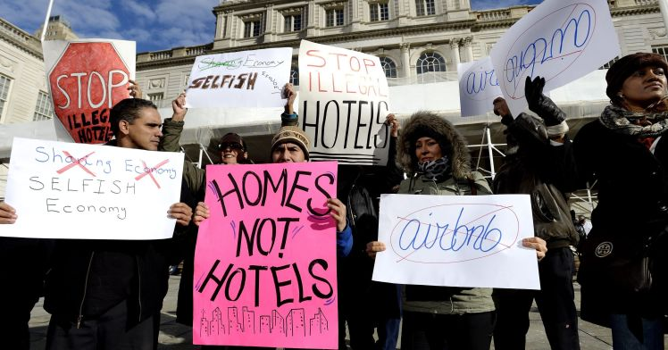 NEW-YORK-AIRBNB-DEBATE