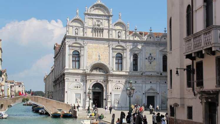 L'ospedale Civile di Venezia Santi Giovanni e Paolo-2