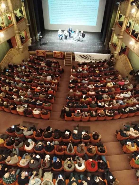 TeatroGoldoni